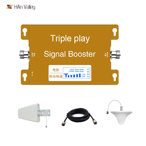 High Quality 2G3G4G mobile signal booster cell phone repeater/amplifier